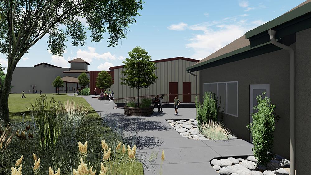 Mountain Phoenix Community School