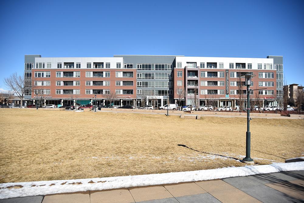 Stapelton Wrap - 7575 Town Center Apartments
