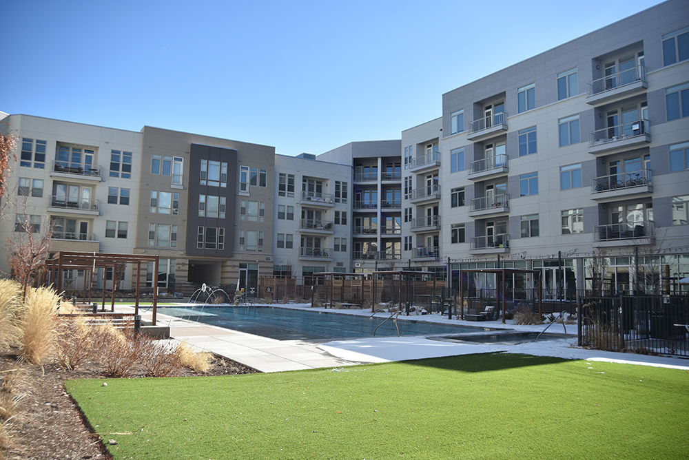 7575 Town Center Apartments