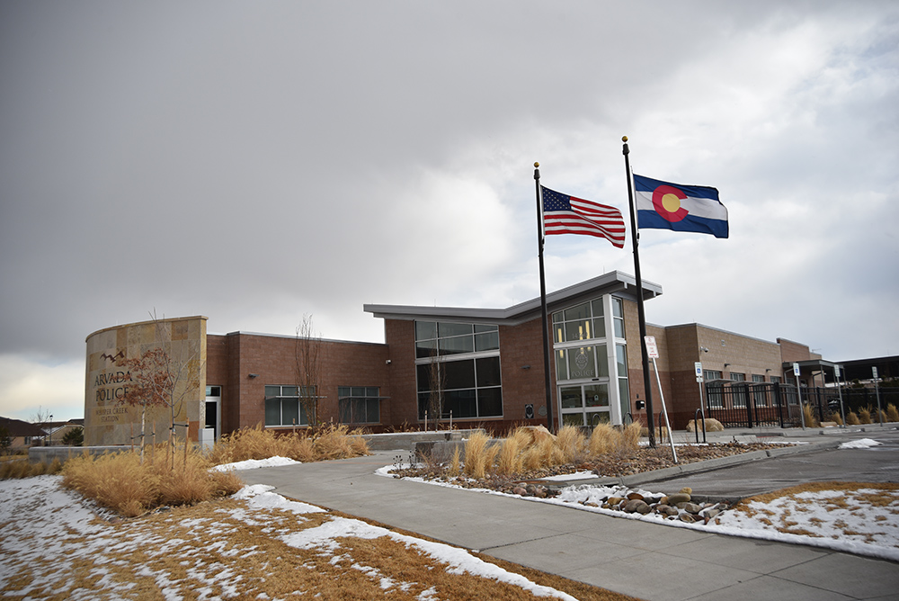 Arvada Police Department