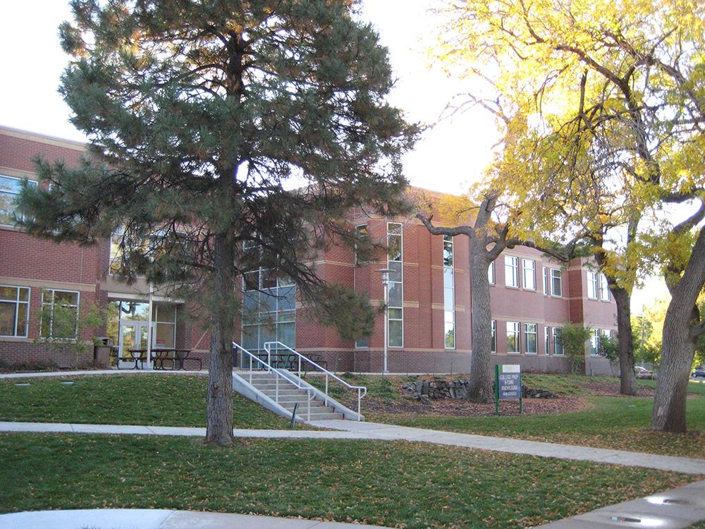 Denver Academy High School