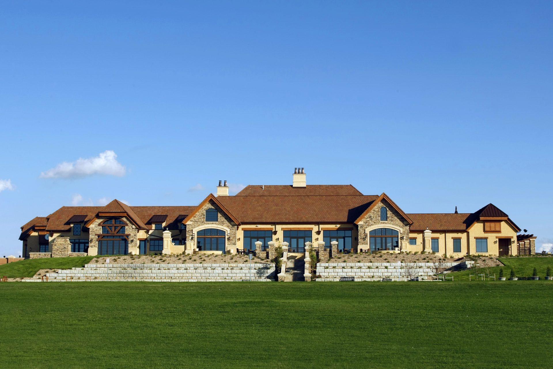 Blackstone Country Club