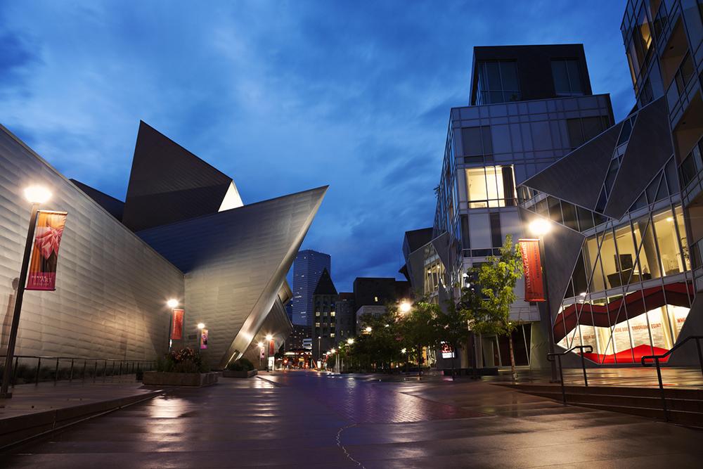 Art Museum Residences
