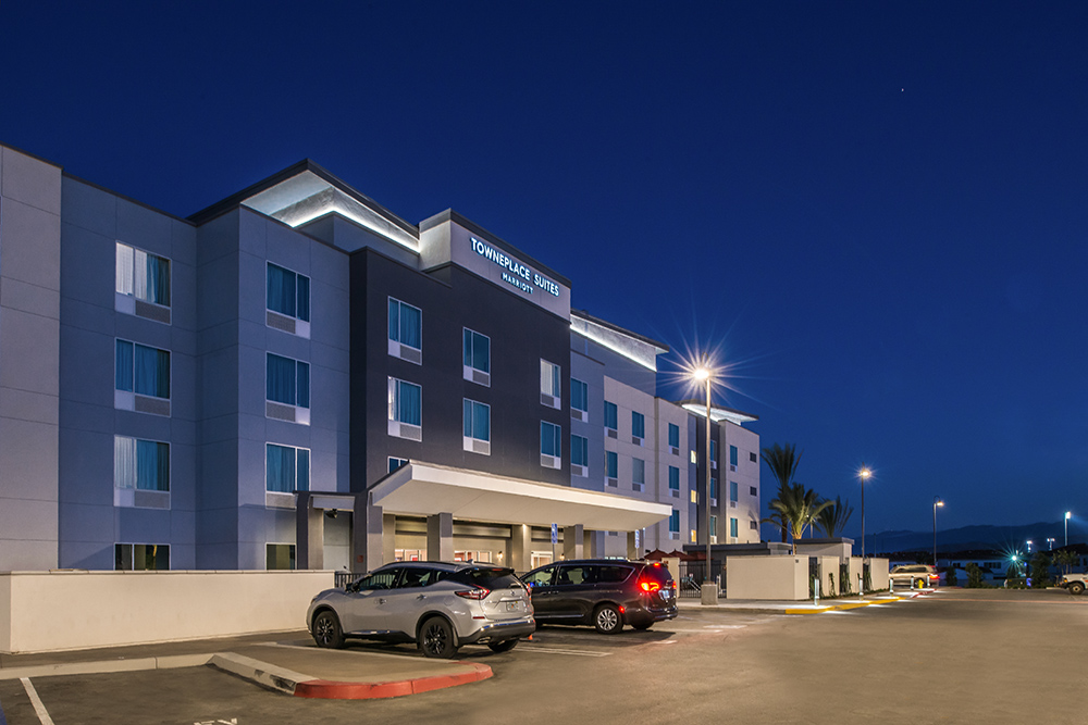Townplace Suites – Chino Hills