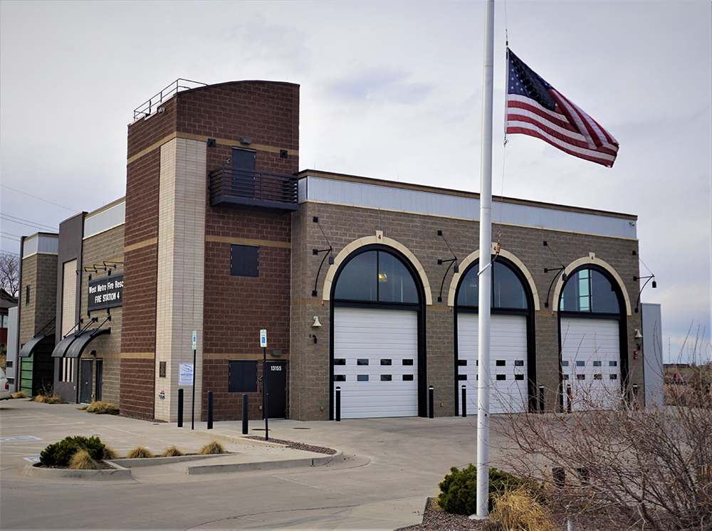 West Metro Fire Stations – No. 4, 8, 10