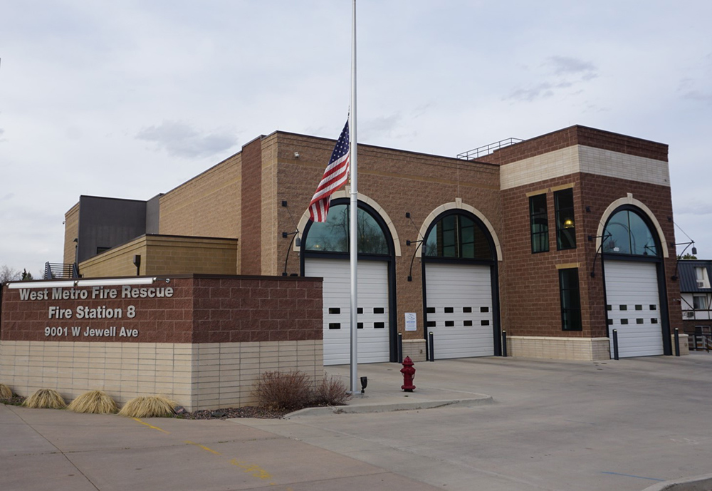 West Metro Fire Stations