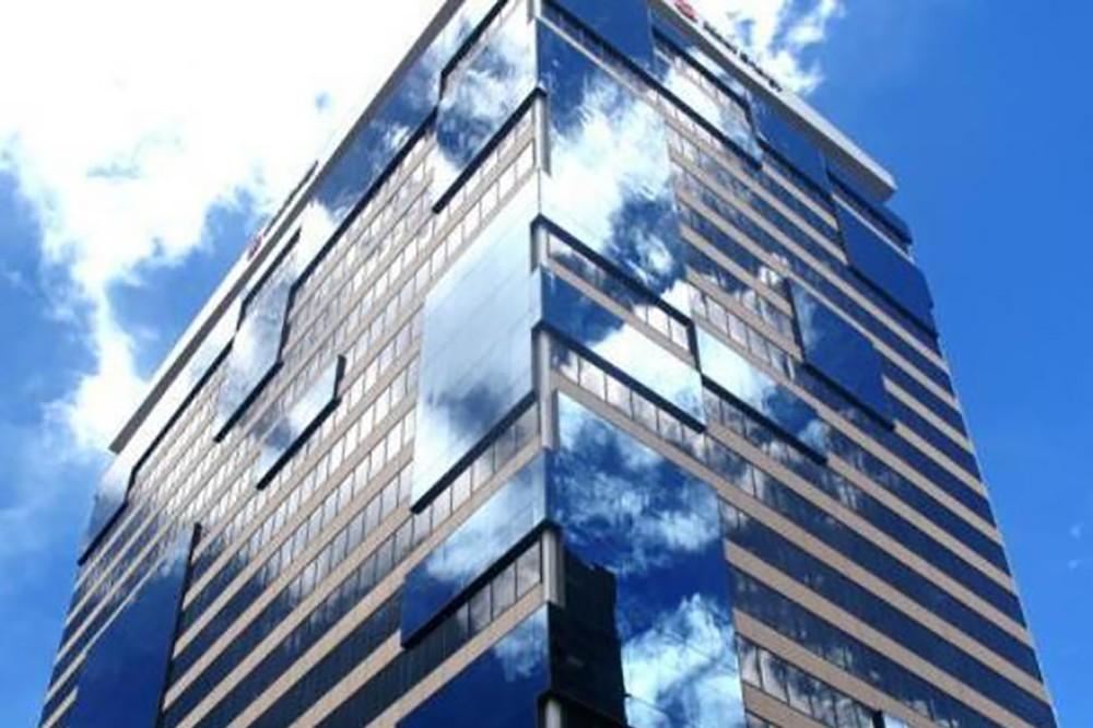 Xcel Office Building