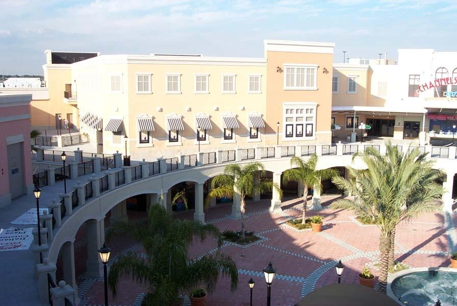 Channelside Bay Plaza