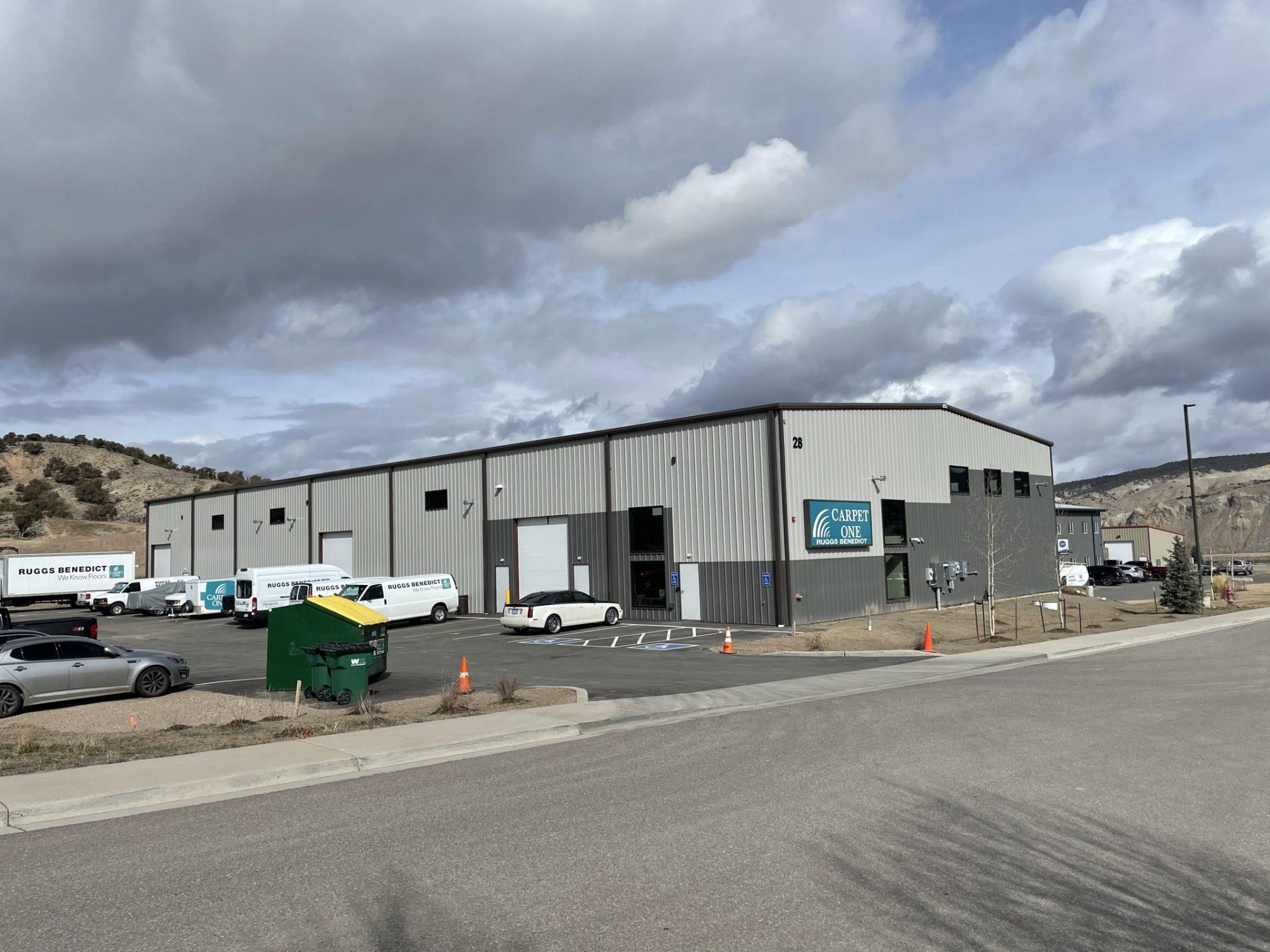 Ruggs Warehouse