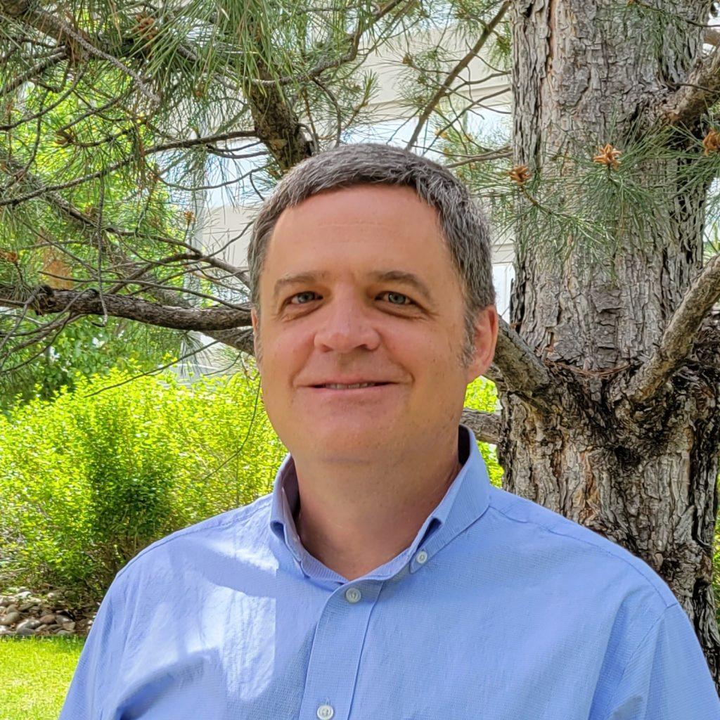 JEFF BORGER, PE